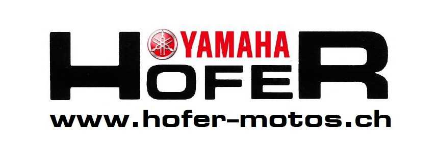 Logo Hofer Motos