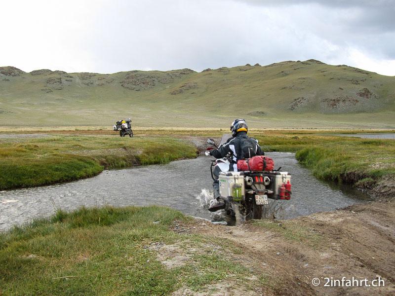 Mongolei – Teil 2: von Ölgii nach Ulaanbaatar