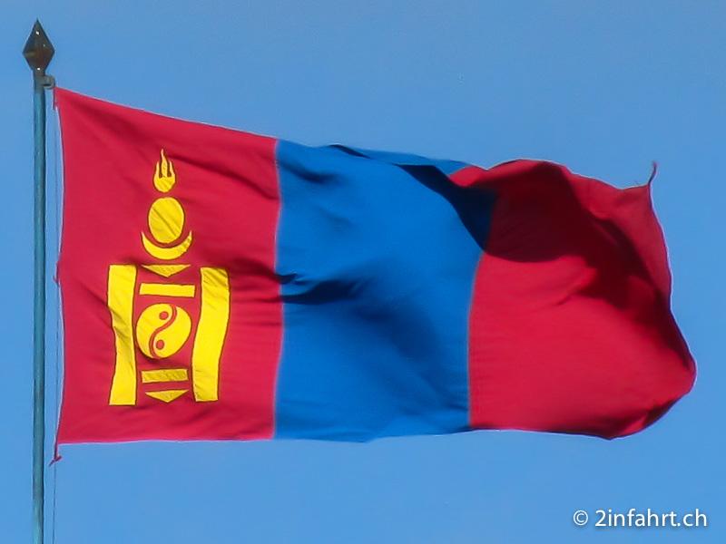 Mongolei – Teil 1: Der Einstieg