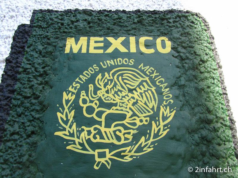 Mexiko – Teil 2: Topolobampo bis Zitacuaro