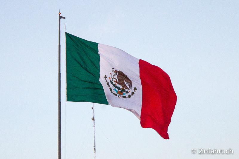 Mexiko – Teil 3: Mexico City bis Yucatan